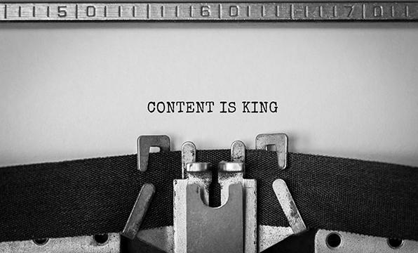 Content Management - PisgahPeakVentures.com